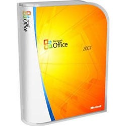 Microsoft Office 2007 Standard Edition Retail