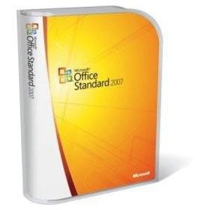 FPP Office Standard 2007 Academic Boxed Retail Edition