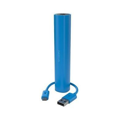 Nokia DC-16 Portable Charger Cyan