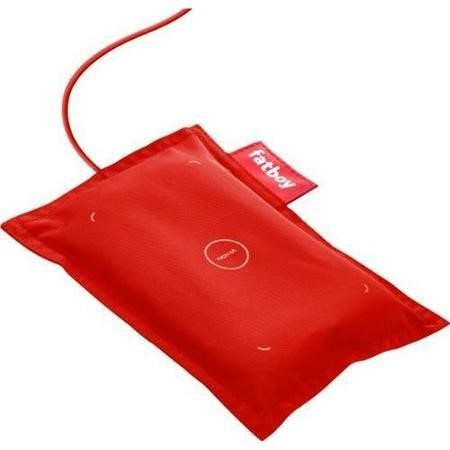 Nokia DT-901 Fatboy Charging Pillow Red