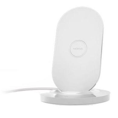 Nokia DT-910 Wireless Charging Stand White