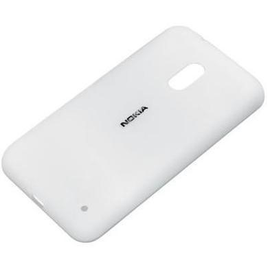 Nokia CC-3057 Shell Lumia 620 White