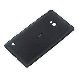 Nokia CC-1057 Shell Lumia 720 Black