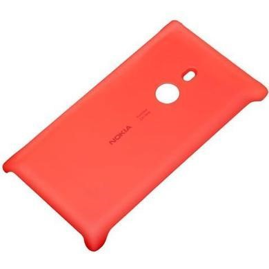 Nokia CC-3065 Wireless Charging Cover Lumia 925 Red
