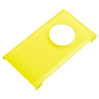 Nokia Wireless Charging Cover CC-3066 Lumia 1020 Yellow