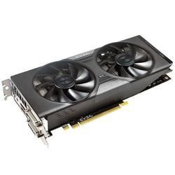 EVGA 2GB GEF GTX 760 SUPERCLOCKED ACX Graphics Card