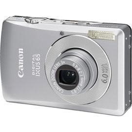 Canon IXUS 65 Digital Camera
