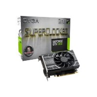 EVGA GeForce GTX 1050 SC GAMING 3GB Graphics Card