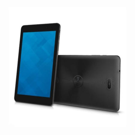 dell Venue 8 Pro 3845 Tablet 8 1280 x 800 Atom Quad Core 1GB 32GB Windows 8.1 Black