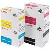 CANON IRC2880/3880 YELLOW TONER