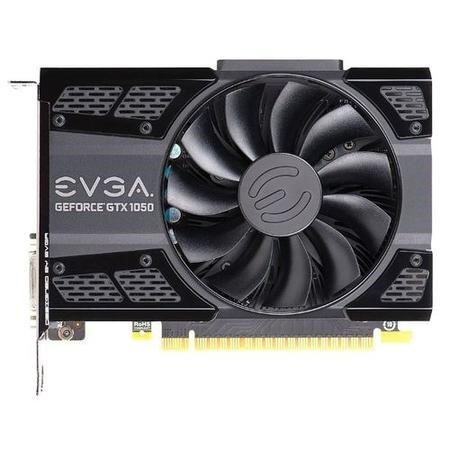 EVGA SC Gaming GeForce GTX 1050 Ti 4GB GDDR5 Graphics Card