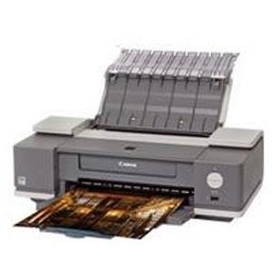 Canon PIXMA iX5000 - printer - colour - ink-jet