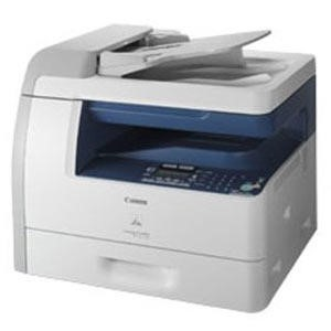 Canon LaserBase MF6540PL - multifunction ( B/W )