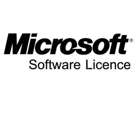 Microsoft® Windows Professional Sngl Upgrade/Software Assurance Pack OPEN 1 License Level C