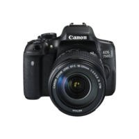 Canon EOS 750D DSLR Camera + EF-S 18-135mm IS STM Lens