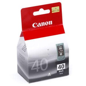 Canon PG 40  ink tank