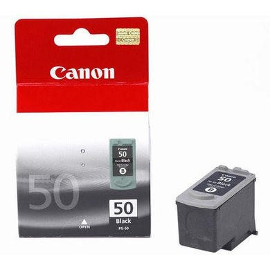 Canon PG 50 - ink tank