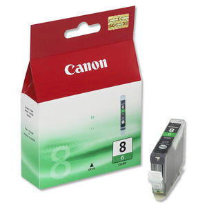 Canon CLI 8G - ink tank