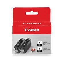CANON PGI-5BK TWIN PACK