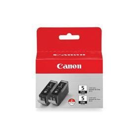 Canon PGI 5 Black Twin Pack - Ink tank - 2 x pigmented black