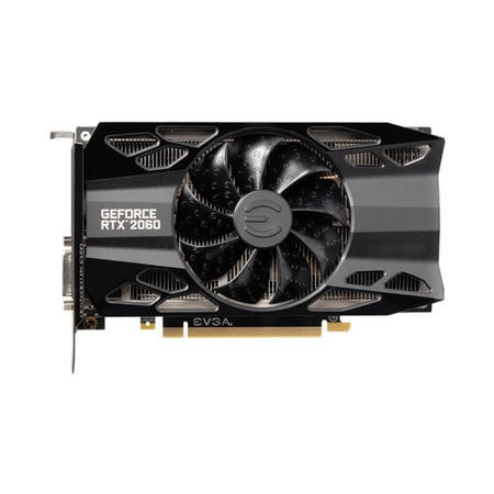 EVGA GeForce RTX 2060 XC 6GB Graphics Card