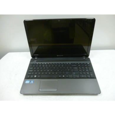 Preowned T1 Packard Bell EasyNote TS11-HR-975UK Core i5 Laptop in Black