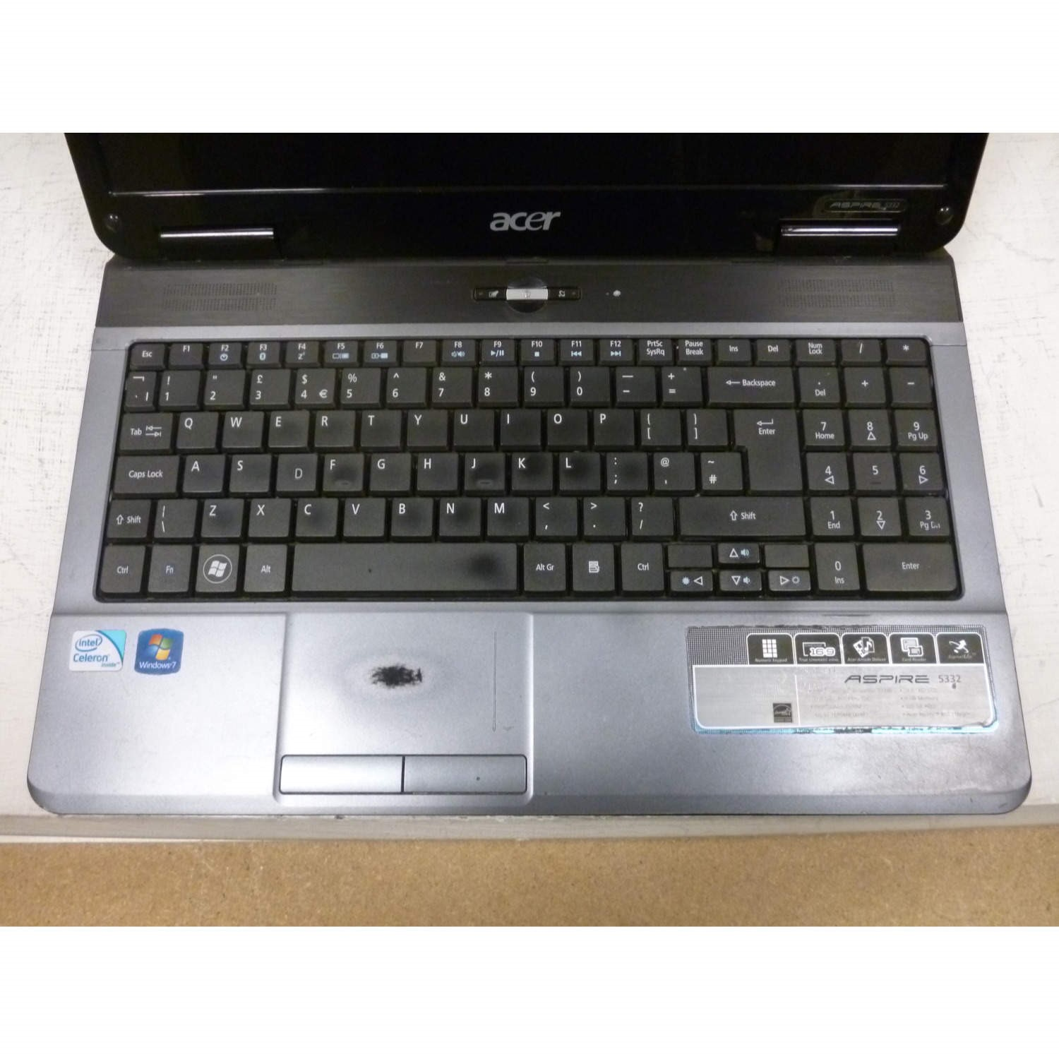 ACER 5332 BLUETOOTH WINDOWS DRIVER