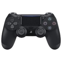 Sony PlayStation 4 Dual Shock Controller in Black