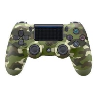 Sony PlayStation 4 Dual Shock Controller in Camo V2