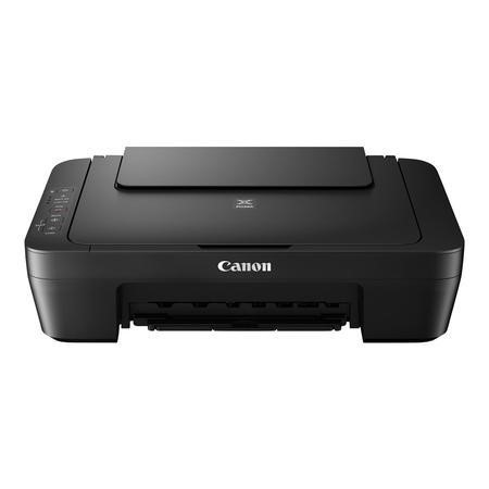 Canon Pixma MG255OS A4 Compact All In One Ink-Jet Colour Printer