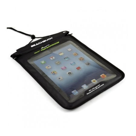 iPad 3 Waterproof Case by BeachBuoy