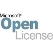Microsoft ®SQLCAL Sngl License/SoftwareAssurancePack OLP 1License NoLevel UsrCAL