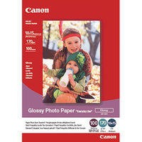 Canon GP 501 - glossy photo paper - 100 sheet(s)
