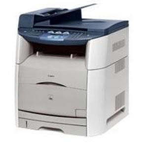 Canon i-SENSYS MF8180C - multifunction ( fax / copier / printer / scanner ) ( colour )