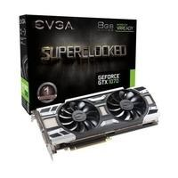 EVGA GeForce GTX 1070 SC ACX 8GB GDDR5 Graphics Card