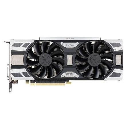 EVGA SC ACX GeForce GTX 1070 8GB GDDR5 Graphics Card