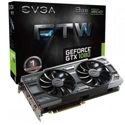 EVGA GeForce GTX 1080 FTW ACX3.0 8GB GDDR5X Graphics Card
