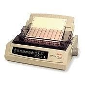 OKI Microline 321 Elite - printer - BW - dot-matrix