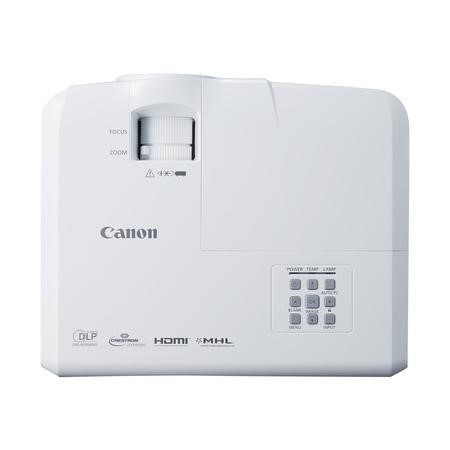 Canon 0910C005 LVX320 Projector