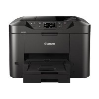 Canon MAXIFY MB2750 A4 Multifunction Colour InkJet Printer