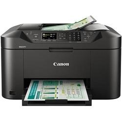 Canon MAXIFY MB2155 Multifunction Ink Jet Colour Printer