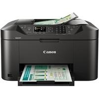 Canon MAXIFY MB2155 A4 Compact All In One Wireless Inkjet Colour Printer