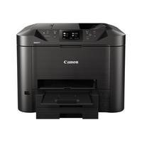 Canon MAXIFY MB5455 A4 Wireless All In One Inkjet Colour Printer