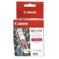 CANON BCI-5M MAGENTA INK CARTRIDGE