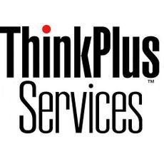 Lenovo Upgrade to 3 Year Courier Collect Repair with ThinkPad Protection - Email Warranty