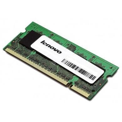 Lenovo 4GB 1600MHz DDR3 SODIMM Unbuffered Memory