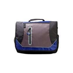 "Lenovo 15.6"" Laptop Sport Messenger- Blue"