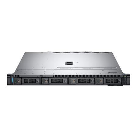Dell EMC PowerEdge R240 Xeon E-2234 - 3.6GHz 16GB 1TB - Rack Server