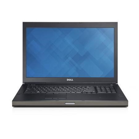 Dell Precision M6800  Intel Core i7-4710MQ 3.50 GHz  6M  16GB 2x8GB RAM  256GB SSD + 1TB Hybrid  17.3 INCH FHD 1920x1080  Nvidia Quadro K4100M 4GB  DVD RW  9 Cell  Windows 7Pro 64-b
