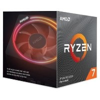 AMD Ryzen 7 3800X 3.9GHz Octa Core CPU